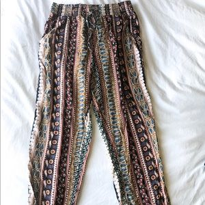 aerie joggers pant